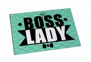 Magnes Boss Lady